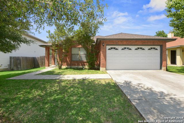 9851 Morningfield, San Antonio, TX 78250 (MLS #1312165) :: Erin Caraway Group