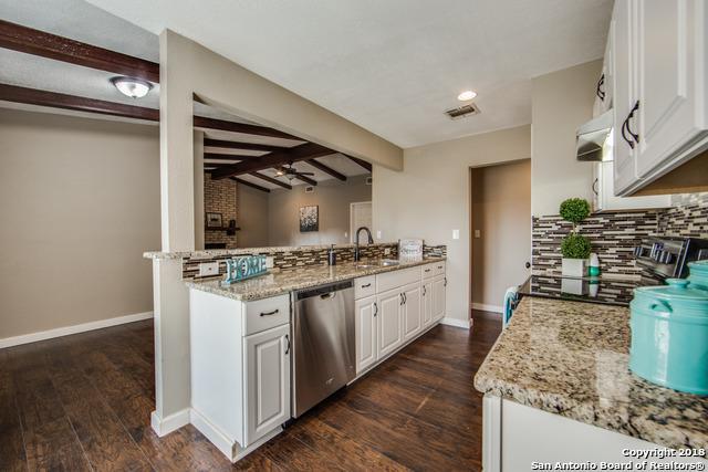 9618 Annandale, San Antonio, TX 78239 (MLS #1312186) :: Exquisite Properties, LLC