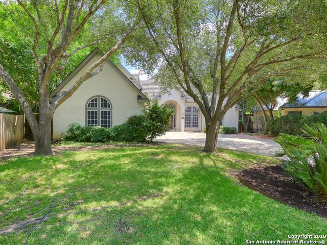 31 Wickham Wood, San Antonio, TX 78218 (MLS #1312198) :: Magnolia Realty