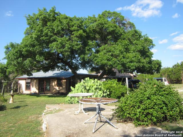 1920 Polly Peak Dr., Bandera, TX 78003 (MLS #1312199) :: Tami Price Properties Group