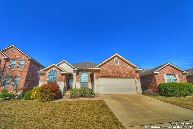 23018 Fairway Bridge, San Antonio, TX 78258 (MLS #1312216) :: Magnolia Realty