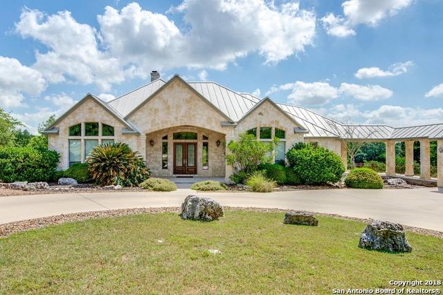 332 Northridge, New Braunfels, TX 78132 (MLS #1312232) :: Erin Caraway Group