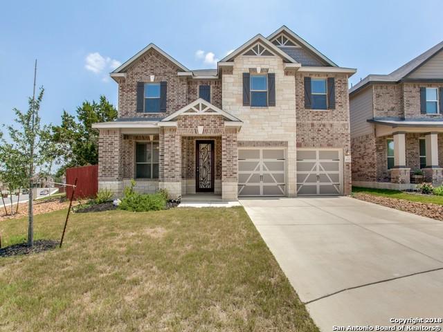 4603 Montrose Wood, San Antonio, TX 78259 (MLS #1312259) :: Exquisite Properties, LLC
