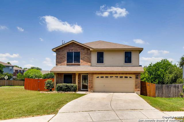 9203 Sahara Woods, Universal City, TX 78148 (MLS #1312260) :: Magnolia Realty