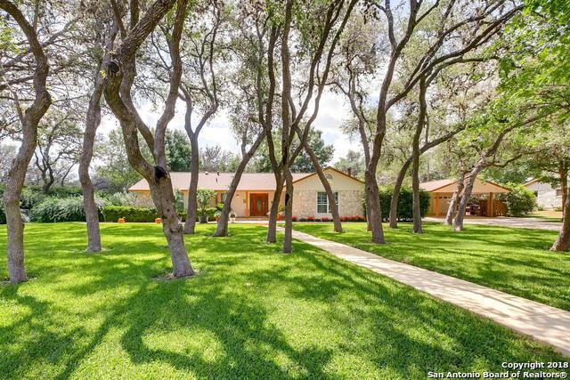 10718 Bar X Trail, Helotes, TX 78023 (MLS #1312266) :: Exquisite Properties, LLC