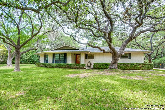16008 NW Military Hwy, Shavano Park, TX 78231 (MLS #1312267) :: Tami Price Properties Group