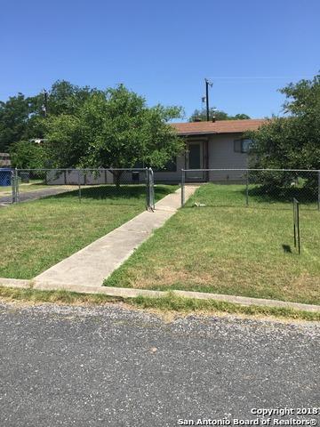 511 Golden Crown Dr, San Antonio, TX 78223 (MLS #1312295) :: Erin Caraway Group
