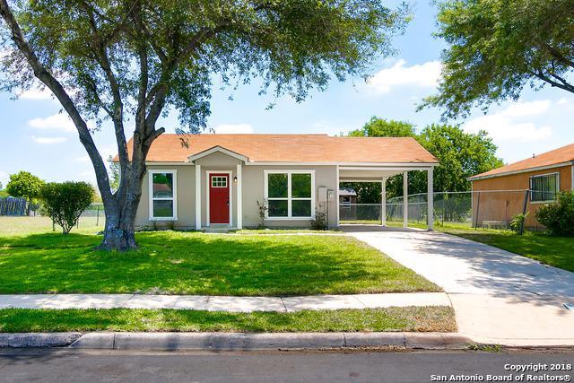 338 Glenbrook, San Antonio, TX 78220 (MLS #1312300) :: Erin Caraway Group