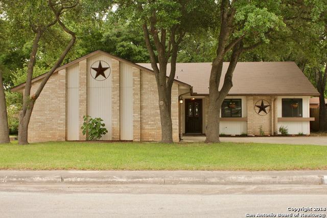 5554 Ridge Run St, San Antonio, TX 78250 (MLS #1312307) :: Exquisite Properties, LLC
