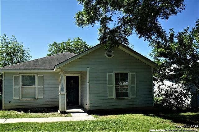 618 Kayton Ave, San Antonio, TX 78210 (MLS #1312309) :: Erin Caraway Group