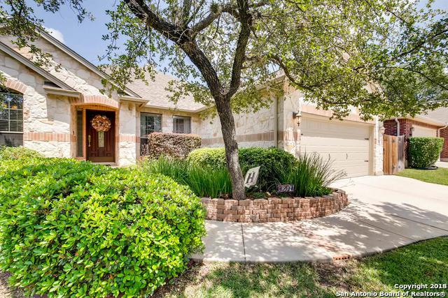 9207 Scotford, Helotes, TX 78023 (MLS #1312312) :: Ultimate Real Estate Services