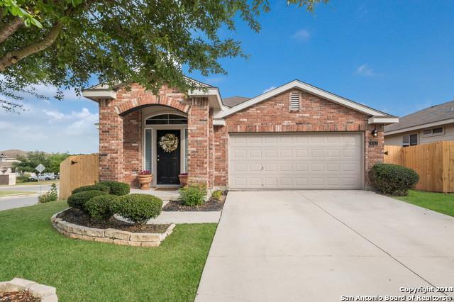 8063 Chisos Oak Dr, San Antonio, TX 78223 (MLS #1312319) :: Exquisite Properties, LLC