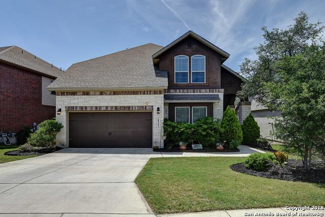 28263 Willis Ranch, San Antonio, TX 78260 (MLS #1312322) :: Neal & Neal Team