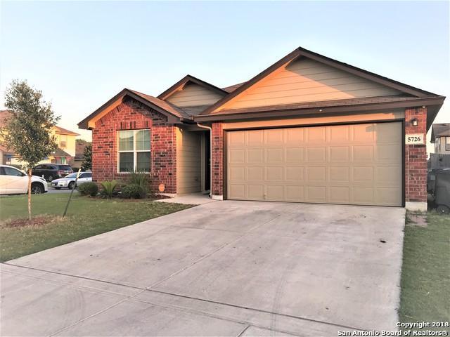 5726 Espada Cliff, San Antonio, TX 78222 (MLS #1312323) :: Exquisite Properties, LLC
