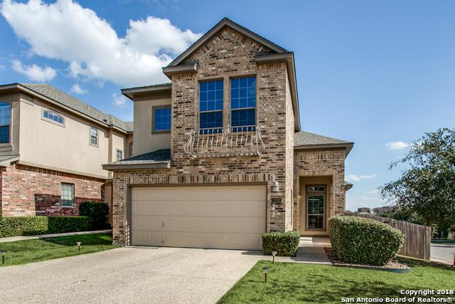 1202 Tweed Willow, Bexar Co, TX 78258 (MLS #1312331) :: Magnolia Realty