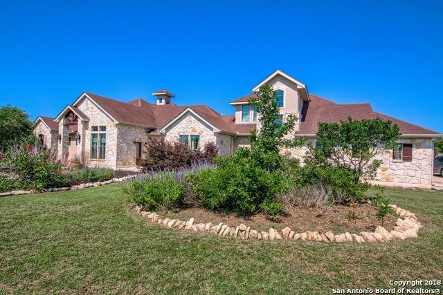 549 County Road 2801 E, Mico, TX 78056 (MLS #1312359) :: Magnolia Realty