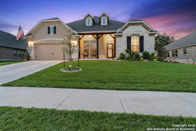 1005 Water Oak, Schertz, TX 78154 (MLS #1312387) :: Neal & Neal Team