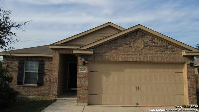 6018 Luckey Run, San Antonio, TX 78252 (MLS #1312389) :: Magnolia Realty