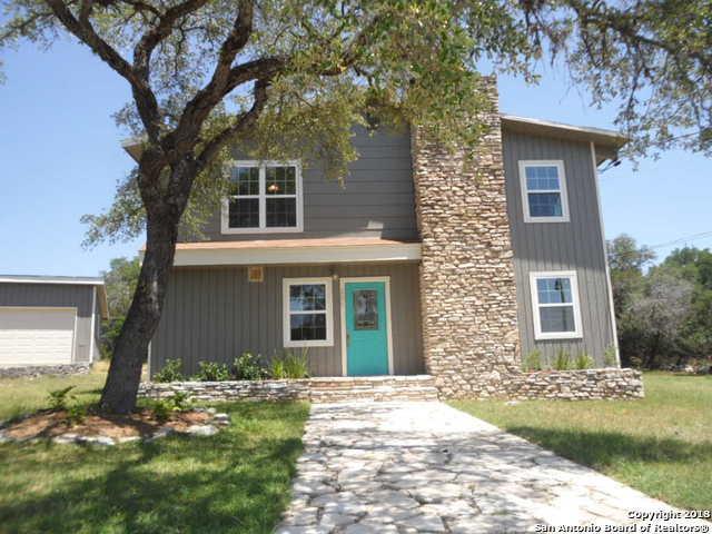 206 Palm, Spring Branch, TX 78070 (MLS #1312390) :: Exquisite Properties, LLC