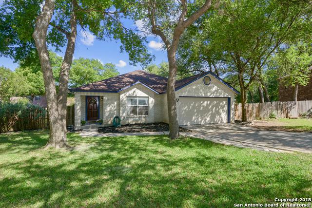 11007 Redbush Park, San Antonio, TX 78249 (MLS #1312399) :: Erin Caraway Group