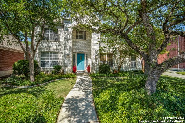 13822 Shavano Glenn, San Antonio, TX 78230 (MLS #1312410) :: Exquisite Properties, LLC