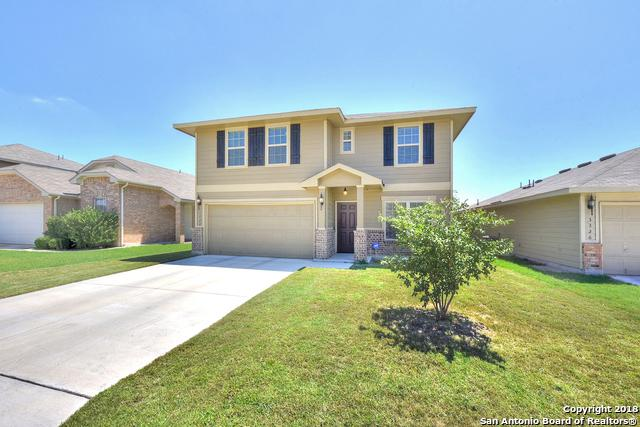 3322 Barrel Pass, San Antonio, TX 78245 (MLS #1312435) :: Erin Caraway Group