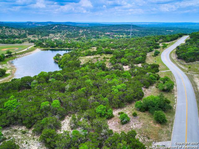 LOT #45 Estancia Ln, Boerne, TX 78006 (MLS #1312442) :: Exquisite Properties, LLC
