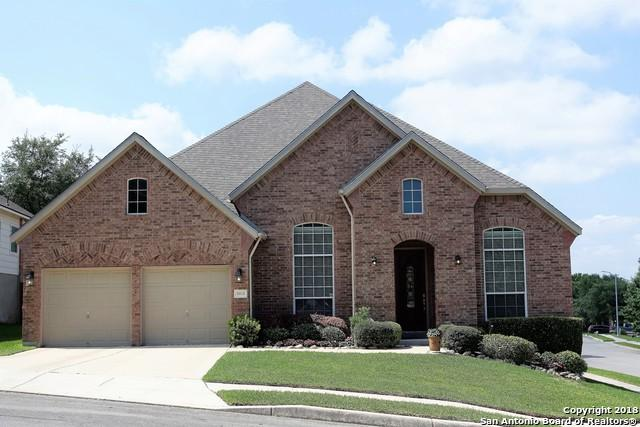 8614 Artesia Gap, Helotes, TX 78023 (MLS #1312447) :: Ultimate Real Estate Services