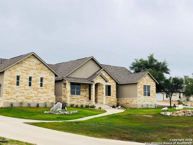 1170 Via Principale, New Braunfels, TX 78132 (MLS #1312457) :: Magnolia Realty