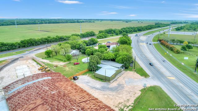 3420 Fm 78, McQueeney, TX 78123 (MLS #1312473) :: The Rise Property Group