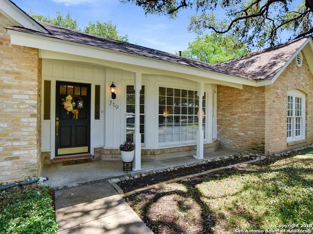 719 Fabulous Dr, San Antonio, TX 78216 (MLS #1312483) :: Erin Caraway Group