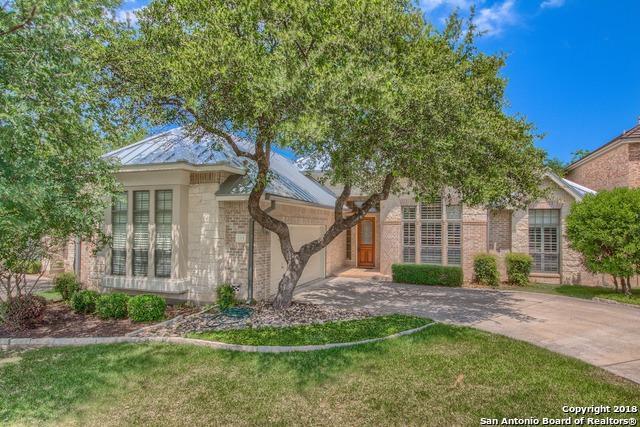 138 Hampton Way, Shavano Park, TX 78249 (MLS #1312487) :: Ultimate Real Estate Services