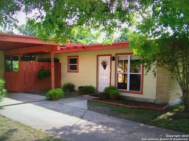 5019 Village Green, San Antonio, TX 78218 (MLS #1312492) :: Erin Caraway Group