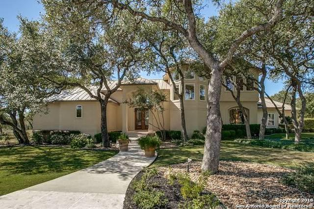 102 Cibolo Pass, Boerne, TX 78015 (MLS #1312500) :: Tami Price Properties Group