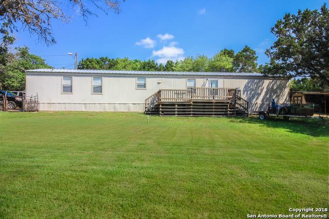 790 Line Camp Loop, Spring Branch, TX 78070 (MLS #1312508) :: Magnolia Realty