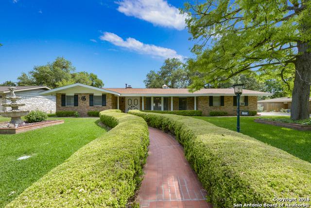 414 Driftwind Dr, San Antonio, TX 78239 (MLS #1312516) :: Tami Price Properties Group