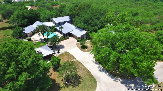 4444 Lane Dr, China Grove, TX 78263 (MLS #1312517) :: Magnolia Realty