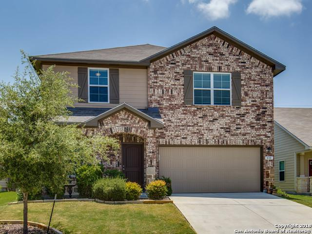 433 Slippery Rock, Cibolo, TX 78108 (MLS #1312526) :: Alexis Weigand Real Estate Group