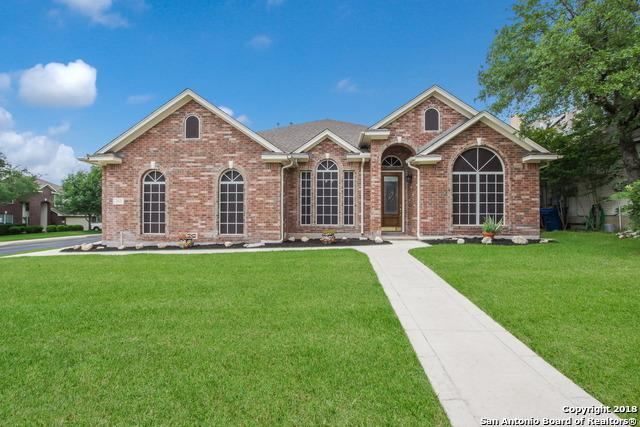 1203 Golf Canyon, San Antonio, TX 78258 (MLS #1312536) :: Magnolia Realty