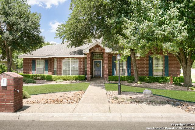 7423 Scintilla Ln, Fair Oaks Ranch, TX 78015 (MLS #1312566) :: Neal & Neal Team