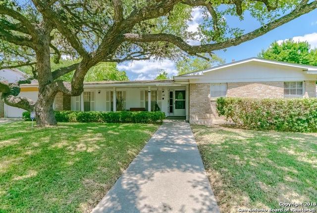 119 Highview Dr, San Antonio, TX 78228 (MLS #1312593) :: Magnolia Realty