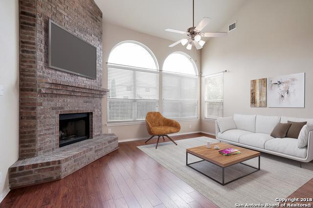 306 Sorenstam Way, Cibolo, TX 78108 (MLS #1312611) :: The Suzanne Kuntz Real Estate Team