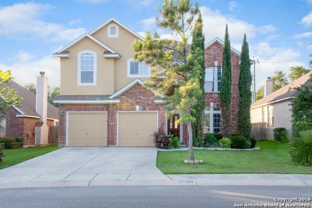 1119 Willow Knoll, San Antonio, TX 78258 (MLS #1312617) :: Erin Caraway Group