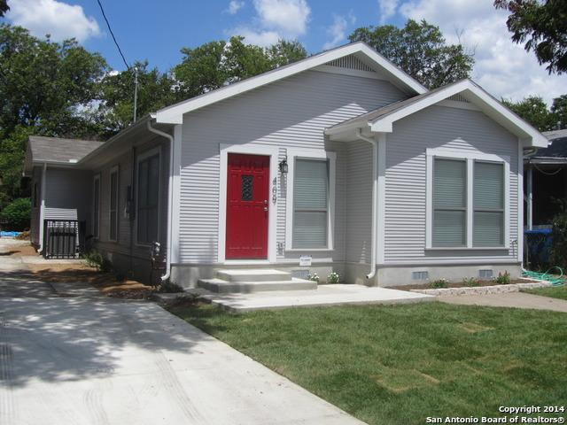409 Quitman St, San Antonio, TX 78208 (MLS #1312619) :: Exquisite Properties, LLC