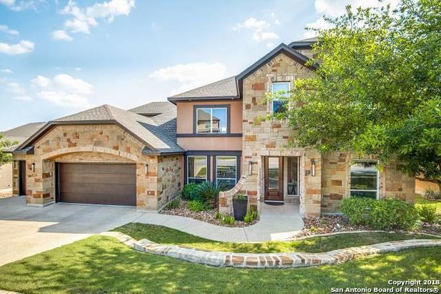 306 Evans Oak Ln, San Antonio, TX 78260 (MLS #1312638) :: Tom White Group