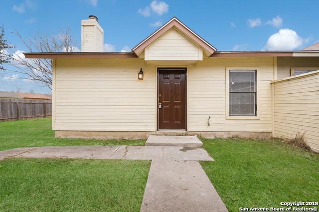 7807 Sarepto, San Antonio, TX 78239 (MLS #1312646) :: Magnolia Realty