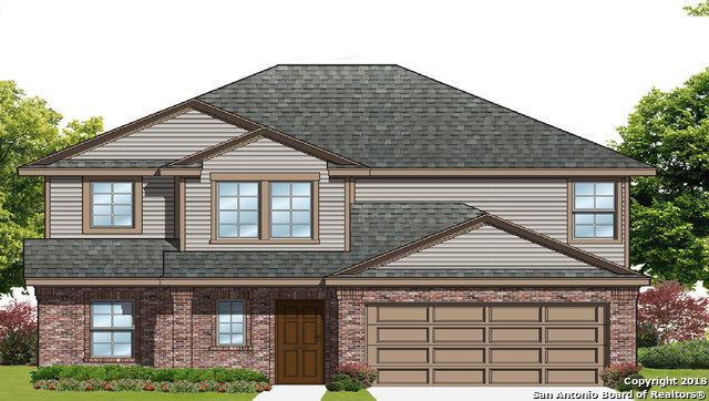 1013 Dumfries, Seguin, TX 78155 (MLS #1312653) :: Magnolia Realty