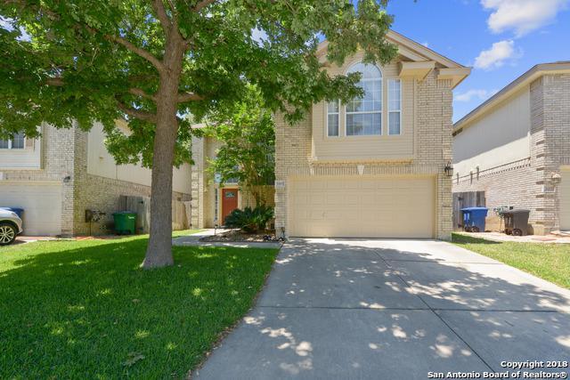 3407 Tumblewood Trail, San Antonio, TX 78247 (MLS #1312657) :: Erin Caraway Group