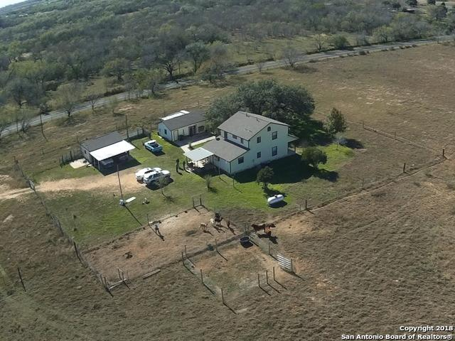 9845 Briggs Rd, Von Ormy, TX 78073 (MLS #1312660) :: Magnolia Realty