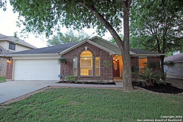 1013 Sandy Ridge Cir, Schertz, TX 78154 (MLS #1312662) :: The Suzanne Kuntz Real Estate Team